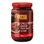 Lee Kum Kee Chilli Bean Sauce 李锦记辣豆瓣酱 368g