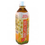 Hung Fook Tong Chrysanthemum With Honey Drink 500ml 鴻福堂銀菊露