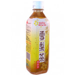 Hung Fook Tong Pear Tea Drink 500ml 鴻福堂雪梨茶