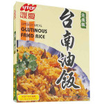 UTCF Glutinous Fried Rice 200g / 睽夏 台南油饭(免煮)200g