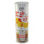 Edo Potato Chips Salad Cream Flavour 150g / 巨浪沙律味薯片 150克
