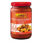 Lee Kum Kee Spicy Bean (Ma Po) Sauce 340g李锦记麻婆汁