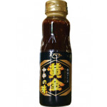 Ebara Oogon No Aji BBQ Sauce Medium 210g