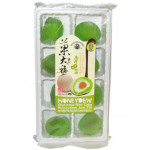 MLS Glutinous Rice Cake Honeydew Jam 240g 万里香哈密瓜麻糬