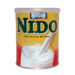 Nestlé Nido Milk Powder 400g / 荷兰原装雀巢Nido全脂奶粉 400g