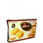 Silang Crispy Pastries Biscuit Almond Flav 260g 妙果杏仁酥