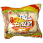 MLS Frozen Whole Wheat Mandarin Bun 480g 万里香山东大馒头