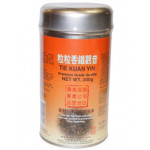 Golden Sail Premium Tie Kuan Yin Tea Can 200g / 铁观音 200g