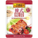 Lee Kum Kee Korean Marinade 50g 李錦記韓式醃醬