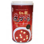 Famous House Red Bean & Lotus Seeds 320gr(紅豆蓮子湯)