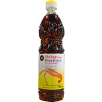 Golden Diamond Shrimp Brand Fish Sauce 700ml