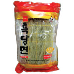 Wang Korean Style Starch Noodle 340g 韩国蕃薯粉丝