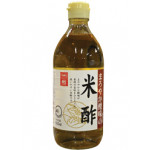 Uchibori Maroyaka Sanmi No Kome Su Rice Vinegar 500ml