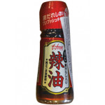 House Ra Yu Chilli Oil 31g / ハウス  ラー油 31g
