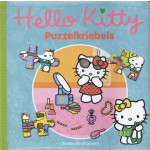 Hello Kitty Puzzelkriebels