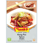 Seah's Kung Pao Spices 66g