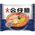 Doll Instant Noodle Seafood Flavour 100g公仔牌海鲜面