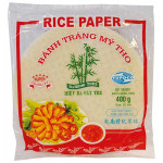 Bamboo Tree Rice Paper (Fry) 400g / 越南特级米纸 400克