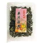 Mountains Dried Black Fungus 100g / 单片云耳 100克
