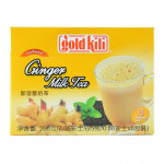 Gold Kili Instant Ginger Milk Tea 8x25gr 即溶姜汁奶茶