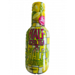 Arizona Half Iced Tea & Half Lemonade 500ml / 亚利桑那 柠檬气泡冰茶 500毫升