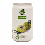 I'am Superjuice Soursop Drink 330ml / 释迦果汁 330毫升