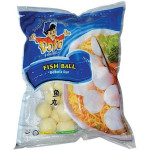 Do Do Fish Ball 500g 多多鱼丸