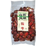 Mountains Dried Xinjiang Big Red Date 500 g大山合骏枣