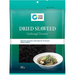 Chung Jung One Sliced Seaweed 20g / 韩国切片海苔 20克