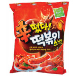 Selco Food Spicy Shin Toppoki Snack 207g