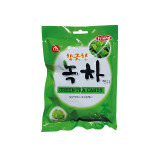 Mammos Green Tea Candy 100g韩国绿茶糖