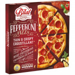 Bilal Pizza Pepperoni 340g