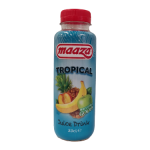 Maaza Tropical Fruit Drink 330ml / 混合果汁饮料 330毫升