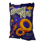Oriental Super Ring Cheese Flavour 60g 芝士味洋葱圈