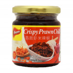 Happy Crispy Prawn Chilli Paste 180g