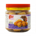 Happy Yam Cookies 300g 欢乐芋香酥