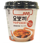 Spicy Topokki Rice Cake 140g