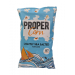Proper Corn Pop Corn Lightly Sea Salted Flav 20g / 海盐味爆米花 20克
