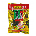 Liji Pickled Fish Seasoning (Sauced Vegetable) 350g / 酸菜鱼佐料酸菜鱼调料包(内含酸菜)