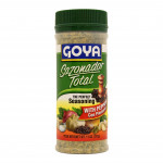 Goya Seasoning with Pepper 312g