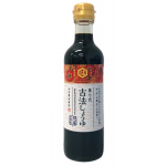 Hamadaya Hamada VII Naturally Brewed Soy Sauce 300ml   / はまだや 大阿蘇 天然醸造醤油 300ml