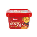Korea Hot Pepper Paste Fermented 500g