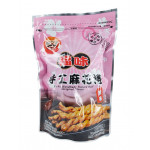 Fu Wei Handmade Twisted Roll Original Flavour 200g / 福味手工麻花卷 原味 200g