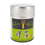 Hamasaenn Japanese Green Tea Matcha Powder 30g / Hamasaenn 日本浜佐園 抹茶粉 30g