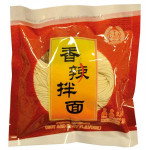 Yuan Fu Fresh Noodles Hot & Spicy Flavour 300g / 香辣拌面 300g