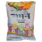 Royal Family Fruit Mochi 120g