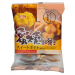 Royal Family Honey Toasted Japanese Bun with Sweet Potato 120g / 皇族 蜜烧果子 120克