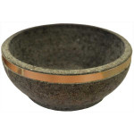 Korea Stone Bowl Dol Bibimki Without Hoop D-200mm