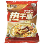 Hankow Sesame Paste Noodles Original 115g / 大汉口热干面 (原味)