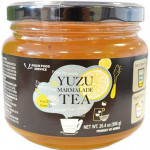 Asian Food Service Yuzu (Citron) marmelade tea 580g / 蜂蜜柚子茶 580g